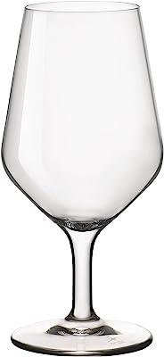 Bormioli Rocco Electra Multipurpose Glasses, Set of 6