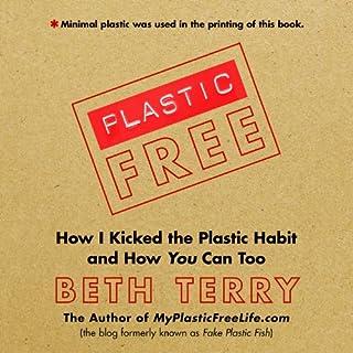 Plastic-Free cover art