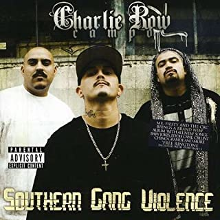 Southern Gang Violence by Charlie Row Campo (2009-06-18)