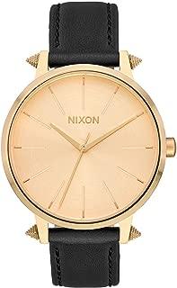 Nixon Kensington Watch One Size Gold Artifact