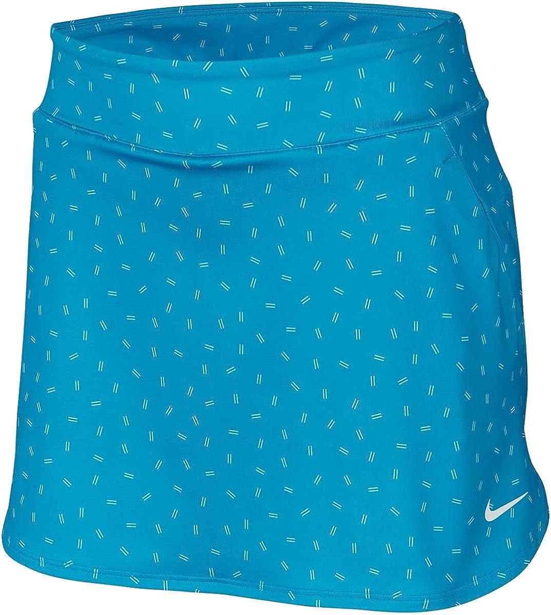 Nike Kids Girl's Dri-FIT Print Skirt (Little Kids/Big Kids)