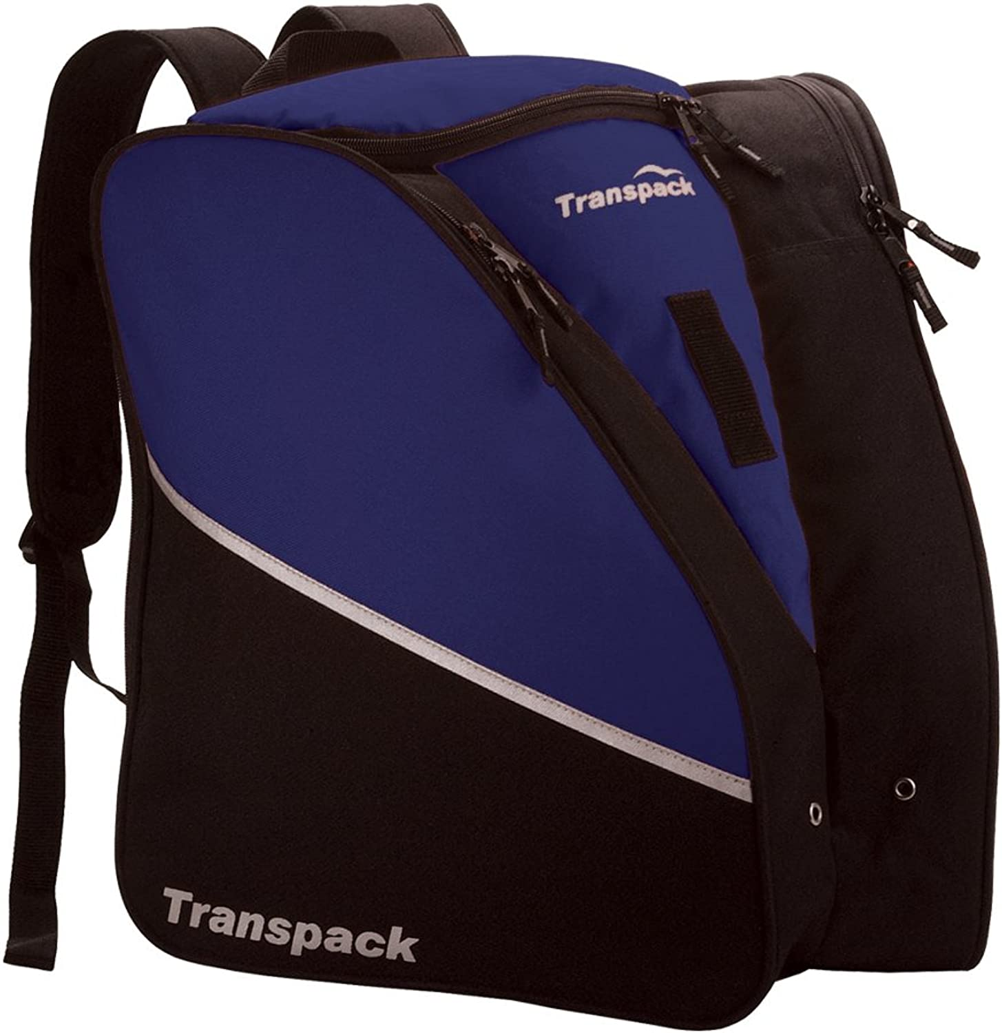 Transpack Edge Junior Ski Boot Bag 2012 by Transpack