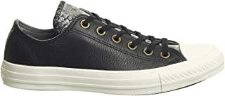 CONVERSE ALL STAR Ox Womens Sneakers Black