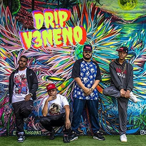 Dj Luizynho, Kauan MC, Ladakipnis & X-DJOW