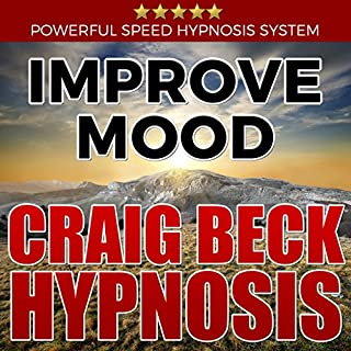 Improve Mood: Craig Beck Hypnosis                   By:                                                                                                                                 Craig Beck                               Narrated by:                                                                                                                                 Craig Beck                      Length: 42 mins     1 rating     Overall 5.0