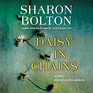 Daisy in Chains audiobook cover art