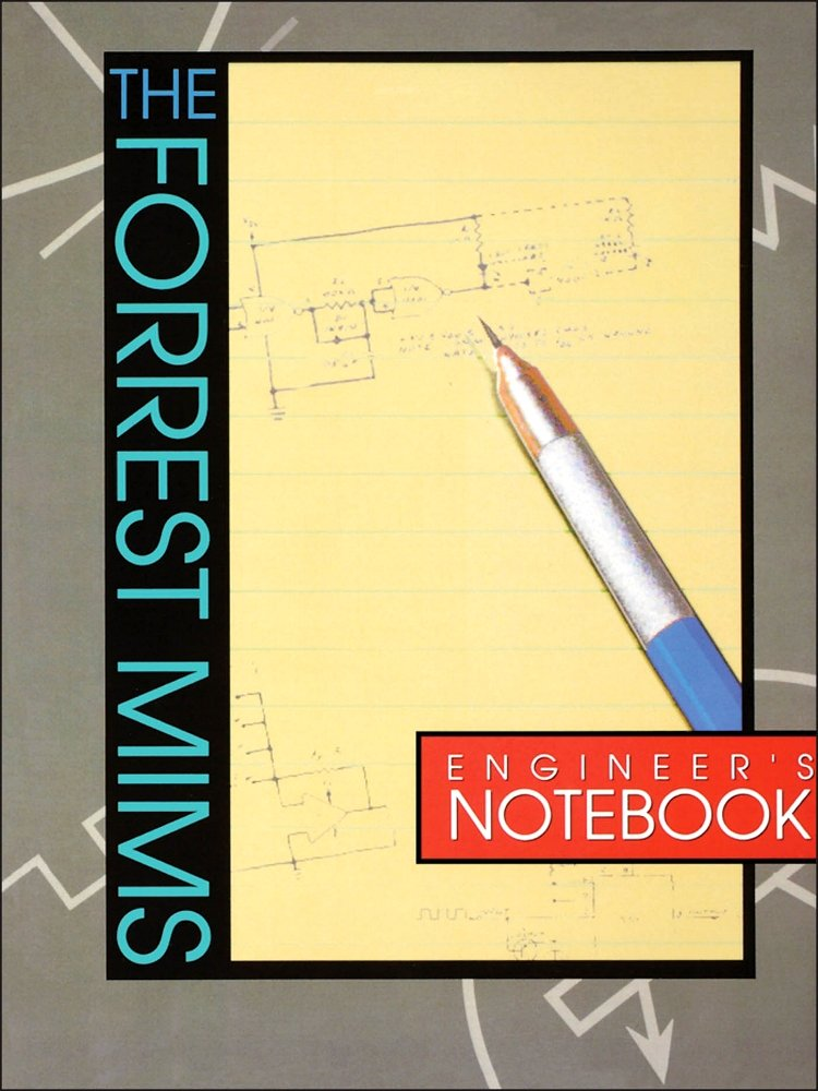 The Forrest Mims Engineer's Notebook