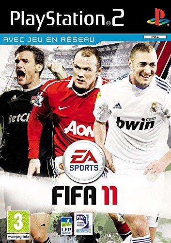 FIFA 11 [Edizione: Francia]