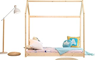Best toddler bed frame house Reviews