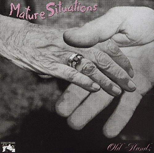 Old Hands [7
