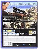 Zoom IMG-1 sniper elite 4 italia ps4