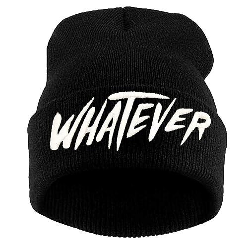 6e3c8d53a9a Beurio Slouchy Beanie Winter Knit Skull Hat For Women Men