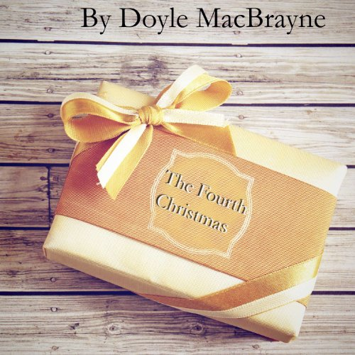 The Fourth Christmas audiobook cover art
