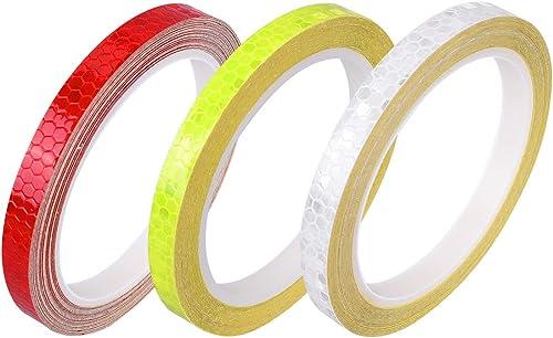 Phosphor Klebeband Markierungsband Leuchtband 15Mm*10M Leuchtendes Band,Nachtle