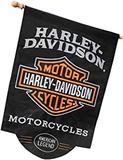 Best harley davidson flags and banners Reviews