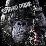Songtexte von Shaka Ponk - The Black Pixel Ape (Drinking Cigarettes to Take a Break)