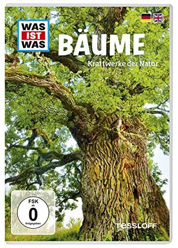 Was Ist Was DVD Bäume. Kraftwerke der Natur