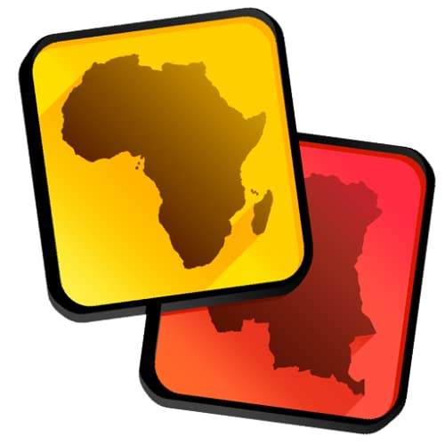 Länder Afrikas - Quiz