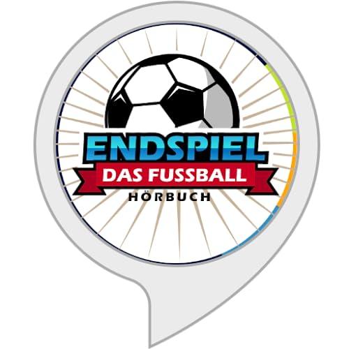 Das Endspiel - Interaktives Fußballhörbuch