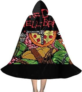 Amazon.es: disfraz tortuga ninja niño