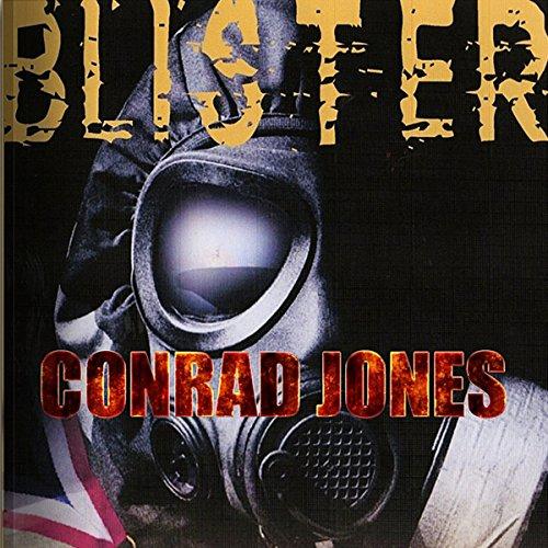 Blister cover art