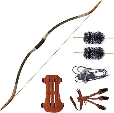 IRQ longbow
