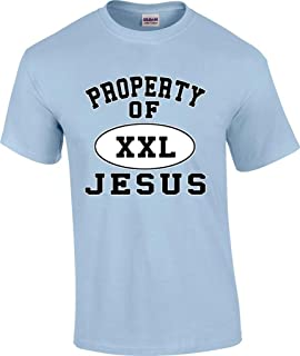 Men's Christian Property of Jesus T-Shirt