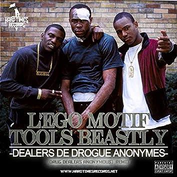 Dealers De Drogue Anonymes (Remix) - Single