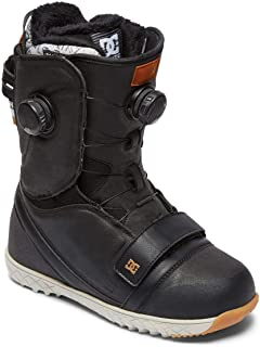 DC Mora BOA Snowboard Boot Women's Black 7