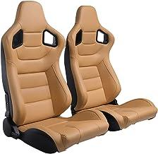 Driver Seat Bracket for MOMO // NRG // Sparco // Recaro // Bride // OMP Nissan 370Z - Part #SB096DR 2008+