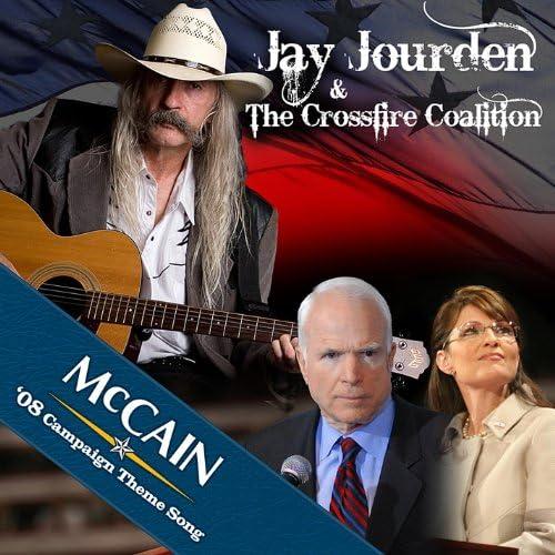 Jay Jourden & the Crossfire Coalition