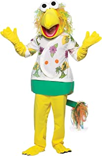 fraggle rock costume