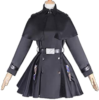 Fate Grand Order 3rd Anniversary Mash Kyrielight Cosplay Costume Party Outfit