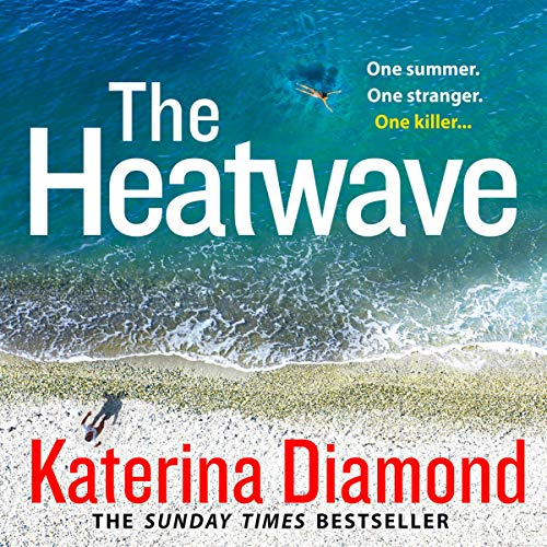 The Heatwave cover art