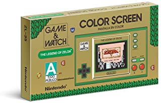 Game & Watch: The Legend of Zelda - Special Limited Edition