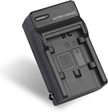 BP-808 Battery Charger for Canon BP-809, BP-807, BP-819, BP-820, BP-827, BP-828, Vixia HF G10, HF M40, HF M41, HF200, HF S21, HF10, HF20, HF M400, HF S200, HF100, HF S100, HF S30, HF S20, HG20, HF S10