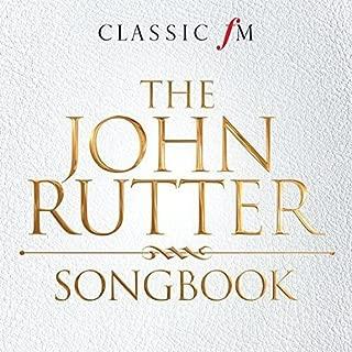 John Rutter Songbook