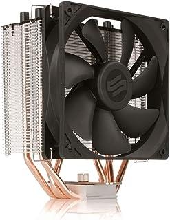 SilentiumPC Fera 3 HE1224 Disipador de CPU con Ventilador PMW de 120 mm