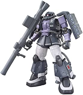日本市場で強力 HG Mobile Suit Gundam THE ORIGIN MS-06R-1A High Mobility Type Zaku II ..