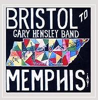 Bristol to Memphis