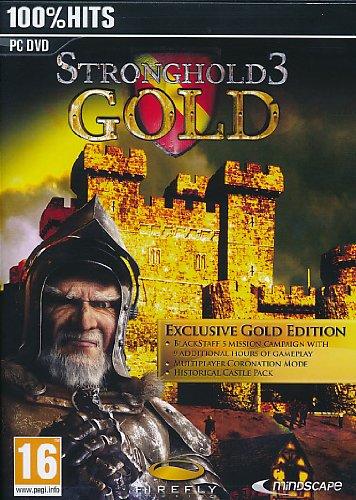 Stronghold 3 Gold [Edizione: Regno Unito]
