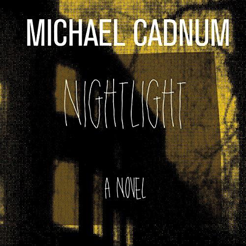 Nightlight audiobook cover art