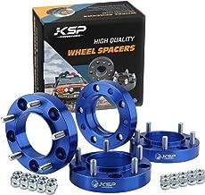 Best ksp performance wheel spacers Reviews