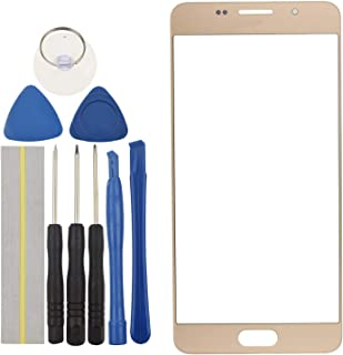 Front Outer Screen Compatible with Samsung Galaxy A5 2016 A510F KLE576