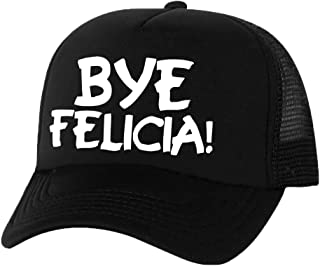bye felicia hat