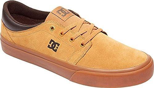 DC - Trasé S Faible Top Chaussures pour Hommes