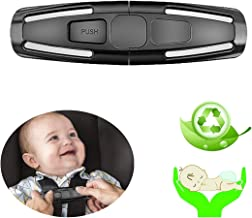 Universal Baby Chest Harness Clip, Chest Clip Guard for Car Seat, Lock Tite Stroller Chest Clip (1 Pcs)