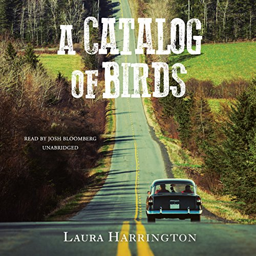A Catalog of Birds audiobook cover art