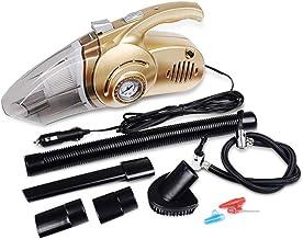 Handheld Vacuums Portable 4-in-1 Car Dual-use Vacuum Cleaner Elxiwknvh
