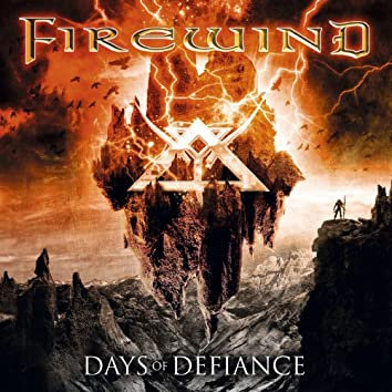 Days Of Defiance